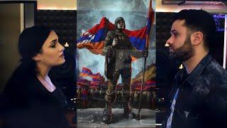 Mariam & Gore Melian - Kecce Hayoc Banaky