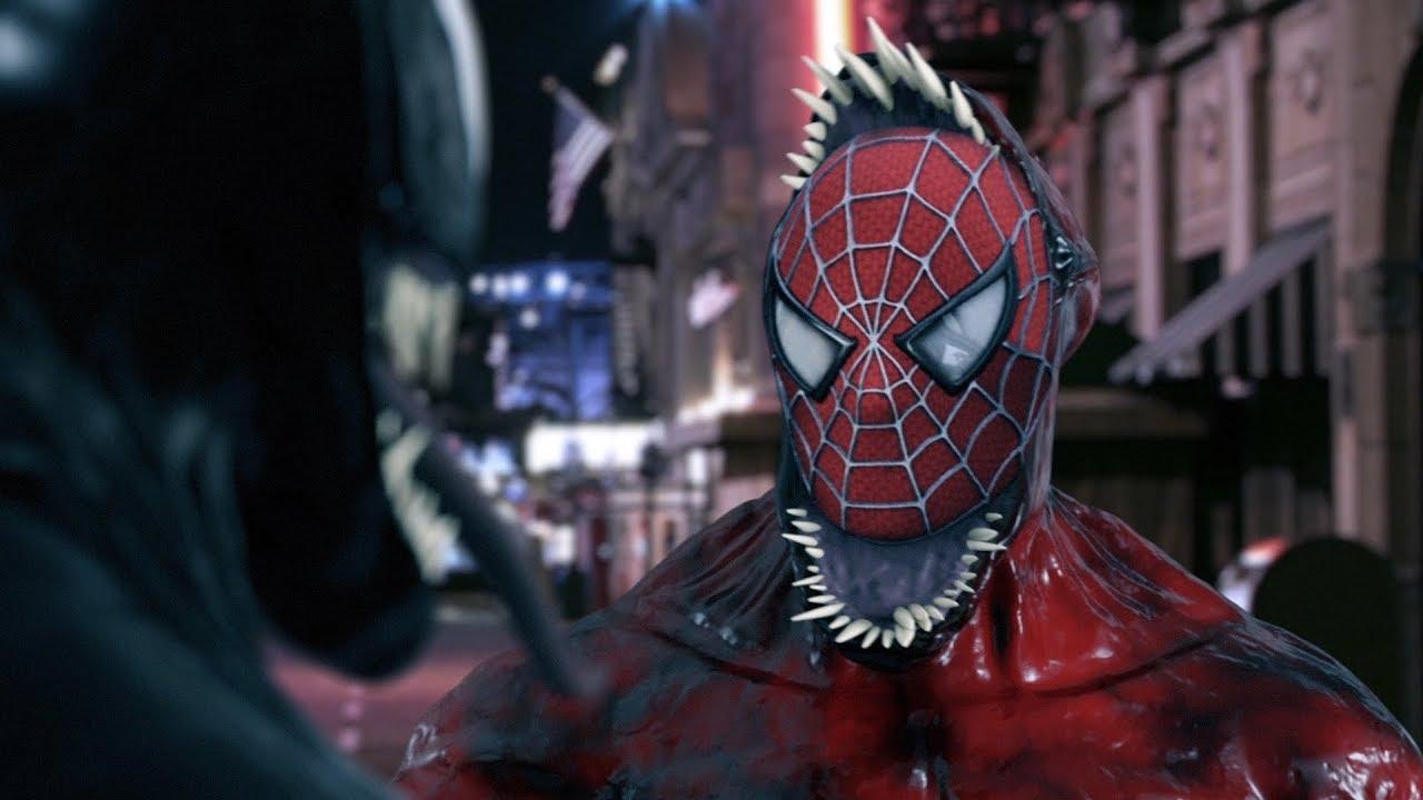 CARNAGE Spider-...