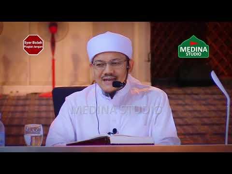 Ustaz Nazmi Karim Smackdown - Siapa Yang Cakap Malaikat Pernah Buat Silap?