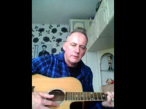 Let it be me  everly  brothers acoustic cover