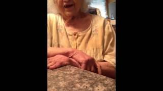 Grandmas Questions for her Lesbian Granddaughter