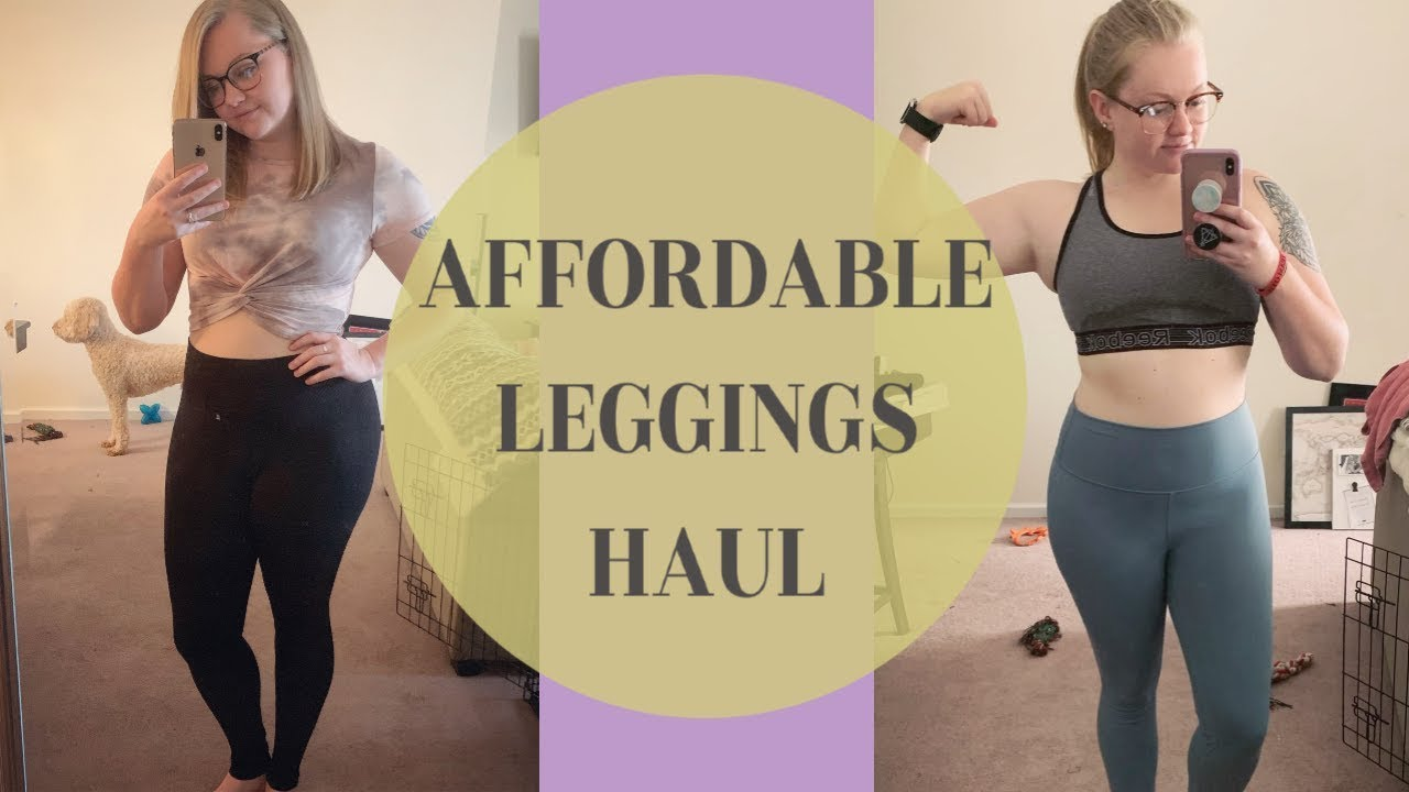 735f3edc63 AFFORDABLE GYM LEGGINGS (FLEXXFIT , AMAZON , BARBELLA & MORE) +  ANNOUNCEMENT!