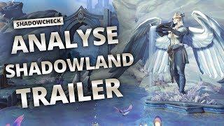 Shadowcheck - Analyse des Trailers   World of Warcraft