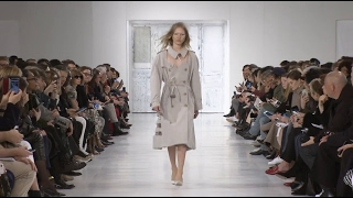 Maison Margiela - Women's Autumn-Winter 2017/18 collection in Paris