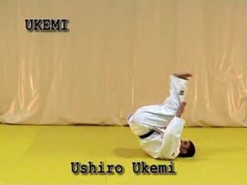 Judo White and Yellow Belt Requirements