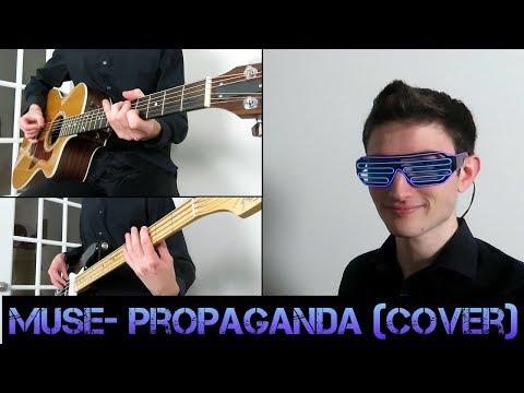 Muse - Propaganda (Cover)