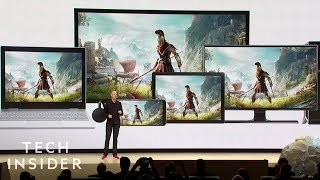 Watch Google's Stadia Event In 5 Minutes