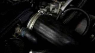 moteur T16 qui claque