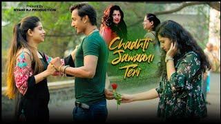 Chadti Jawani Teri Chaal Mastani   Girls Friendship Story   Best Love Proposal   By Nyaani RJ