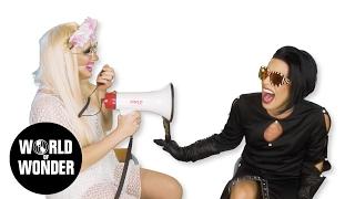 "UNHhhh Ep 49: ""PornOh Honey"" w Trixie Mattel & Katya Zamolodchikova"