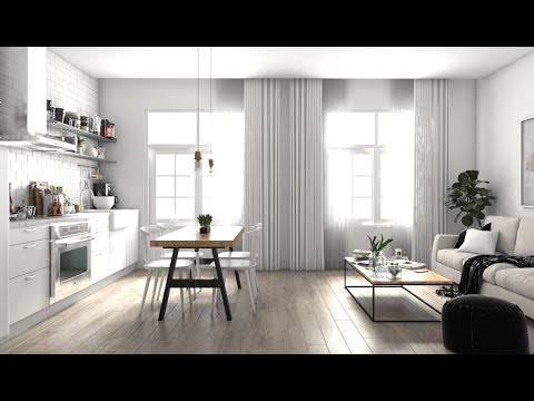 by rt rendered sekhar interior entries roy in portfolio interiors fluidray rendering archives