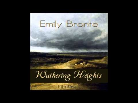 Wuthering Heights (audiobook) by Emily Bronte - part 1