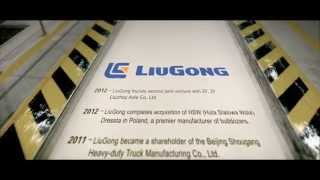 Video still for LiuGong History