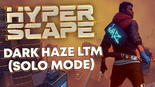 Hyper Scape - Dark Haze (Limited Time Mode) Gameplay