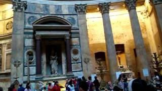 Италия,Рим , Пантеон.MP4(Италия,Рим , Пантеон., 2010-01-31T11:10:00.000Z)