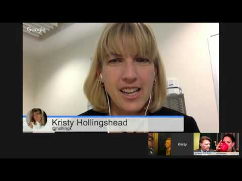 @HollingK (Dr. Kristy Hollingshead-Seitz) chat with #SPSM about data science, mental health, #CLP...