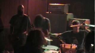 "ZOROASTER feat. Stevie Floyd of DARK CASTLE ""Spirit Molecule"" Live Pittsburgh, PA 7/8/10"