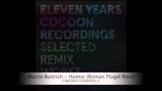 11 Years Cocoon Recordings - Selected Remix Works