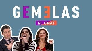 Chat Gemelas - Episodio 1 | Teleserie Chilevisión