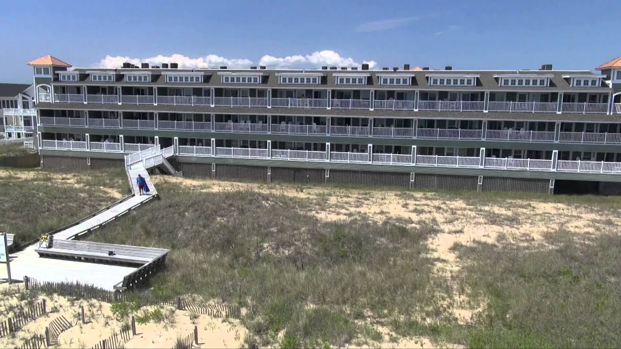First Flight Retreat Condos Outer Banks Nc Youtube