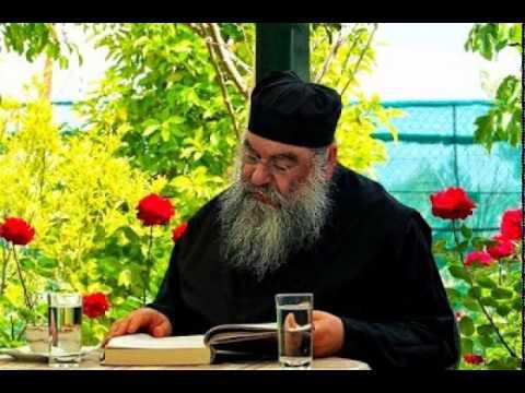 Π. Αθανάσιος Λεμεσού: Ο άνθρωπος του Θεού έχει ένα ιδιαίτερο γνώρισμα, ότι κοντά του αναπαύονται όλοι οι άνθρωποι
