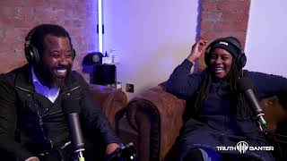 Life Experience or Financial Security?: Truth and Banter - Episode 3