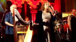 Clannad - I Will Find You - Live In Christ Church Cathedral Dublin 29-01-2011