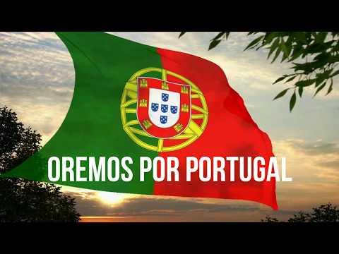 Missão Portugal. Pr
