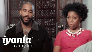 First Look: Marriage in Crisis, Part 1 | Iyanla: Fix My Life | OWN