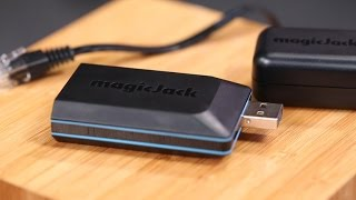 The MagicJack Go is a trade off between price and reliability