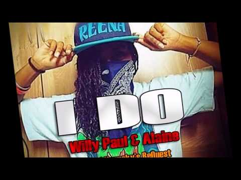 ZEDBOY x WILLY.P x ALAINE - I DO [Vanuatu Remix 2018]