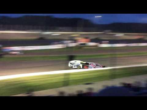 Deer Creek Speedway 6-27-16