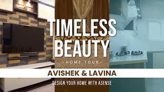 Interior Design for Avishek & Lavina