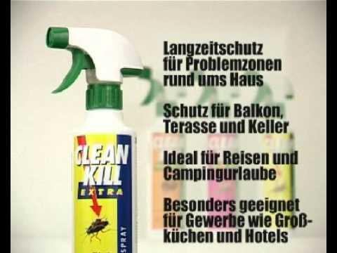 Download Clean Kill - Anwendungsbeispiele