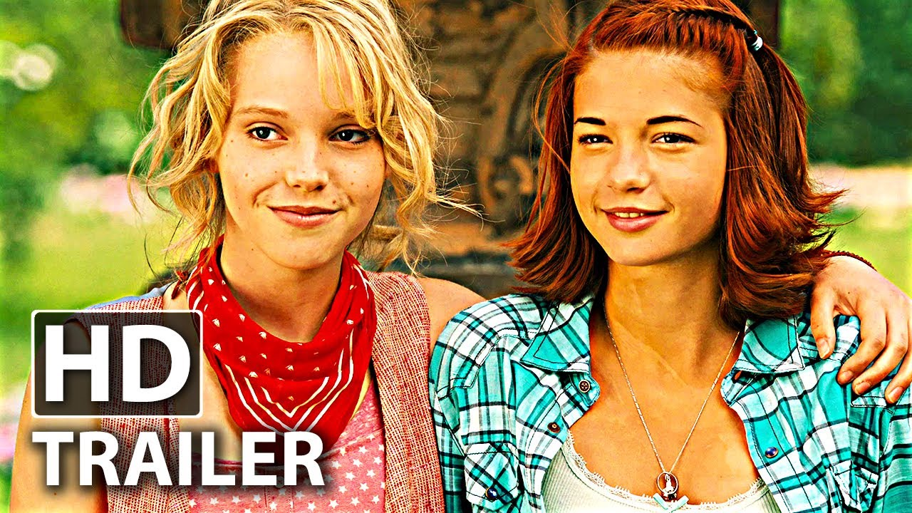 Bibi Und Tina Der Film Trailer Deutsch German Hd Youtube
