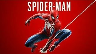 Spiderman ps4 part 12