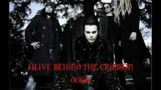 HIM - Behind The Crimson Door With Lyrics