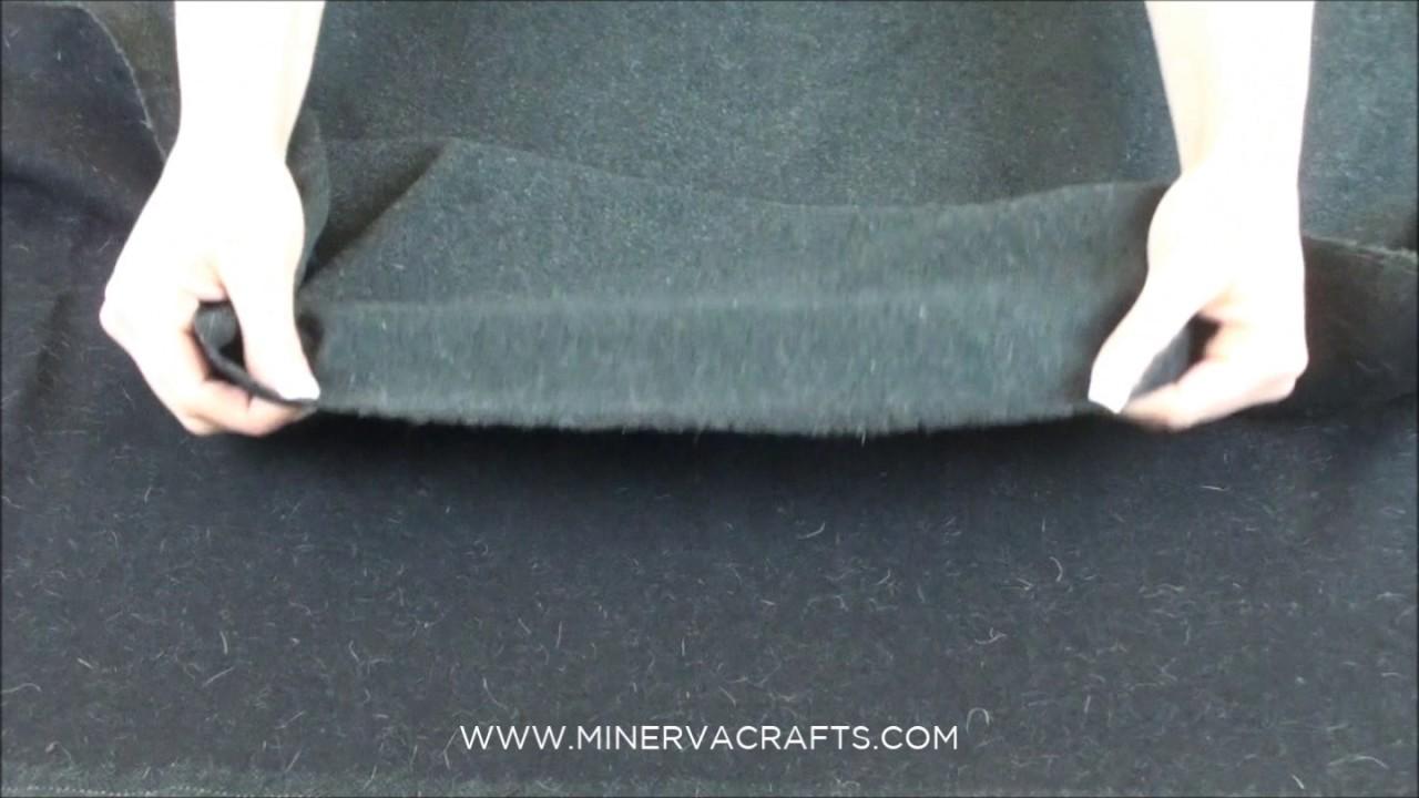 MV-TG6-M Italian Fur Pile 70/% Wool Blend Coat Weight Dress Fabric