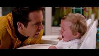 """Как общаться с детьми? Фрагмент из фильма """"Хочу как ты"""""""