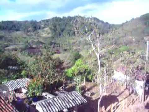 Colomoncagua, Intibucá, Honduras: vista panorámica