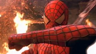 Выходные с «Человеком пауком»!