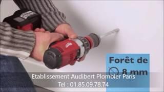 Etablissement Audibert Plombier Paris(, 2016-07-12T15:13:59.000Z)