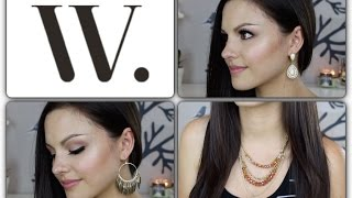 August Wantable Accesories & HUGE GIVEAWAY! Thumbnail