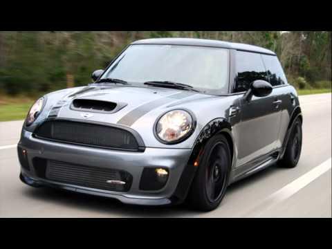 Mini Cooper Turbo