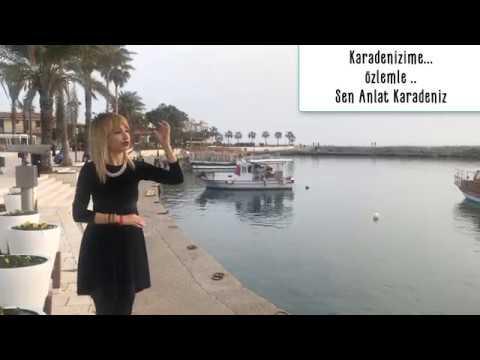 Öykü Gürman - Sen Anlat Karadeniz - İşaret Dili