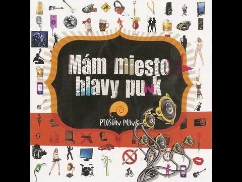 Ploštín Punk - Mám miesto hlavy puk FULL ALBUM