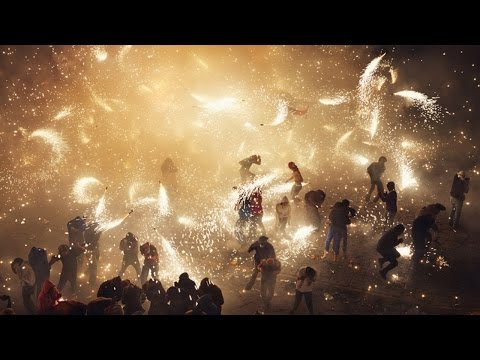 10 Worst Fireworks Disasters Ever