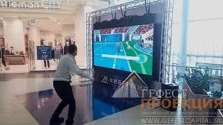 Игровая зона в ТРЦ Галерея Новосибирск.(, 2018-03-14T10:08:40.000Z)