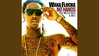 No Hands  feat  Roscoe Dash and Wale  Resimi