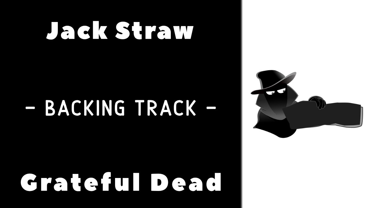 JACK STRAW VIDEO by Grateful Dead  Ultimate Guitar.Com